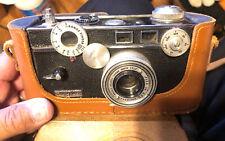 argus vintage camera