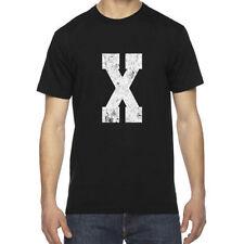 American Apparel L Solid Regular Size T-Shirts for Men