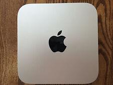 2012 Mac mini 2.5GHz i5 1.1TB Fusion Drive 8GB RAM, macOS Sierra/OS X Maverick