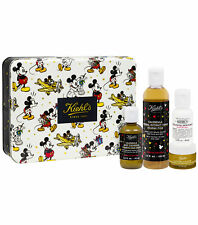 Kiehl's Disney X Calendula Face Wash Toner Moisturizer Collection For A Cause