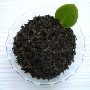 Tea Scottish Breakfast Blend Loose Leaf Aged Loose Black Tea Pure & Natural