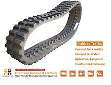 Rubber Track 320x86x49 multi bar BOBCAT T180 T190  T550 T590 T595 CAT 239D 249D