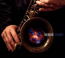 Starmaker [Digipak] by Lou Marini (CD, Jul-2012, Blu Jazz)