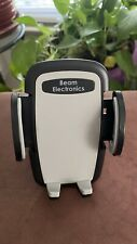Beam Electronics Universal Smart Car Air Vent Mount Cell Phone Holder