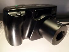 Olympus Infinity Zoom 2 35mm AF Point &Shoot film Camera with Remote
