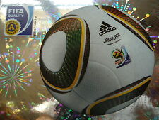 Panini 5 Logo Ball FIFA WM 2010 Südafrika