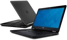 """12.5"""" DELL E7250 UltraBook: *Core i5-5300U 2.90GHz*256GB SSD *8GB *Win10*Ofic19"""