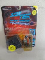 Playmates Star Trek The Next Generation Borg Ship  Innerspace Series