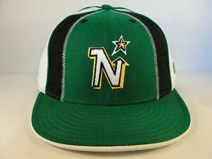 Minnesota North Stars NHL New Era 59FIFTY Fitted Hat Cap Size 7 1/4