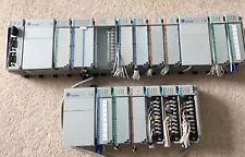 Allen BRADLEY COMPACT Logix sistemi PLC