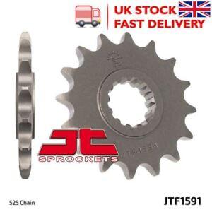 JT Front Sprocket JTF1591 16 Teeth fits Yamaha TDM900 (5PS) 02-13