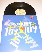 "Staxx-Joy-RARE 1993 UK 3-track 12"" vinyl single"