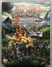 TSR 3100 AD&D BIRTHRIGHT Campaign Setting Box Set COMPLETE in great shape! OOP