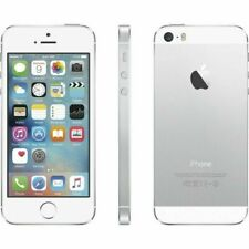 Apple iPhone 5s 64GB Smartphone AT&T