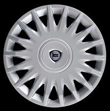"""Lancia Musa Copricerchio singolo coppa ruota 15"""" cod. 4287"""
