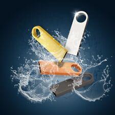CHIAVETTA PEN DRIVE PENNETTA USB IN METALLO DA 16-32-64-128 GB PREZZO PIÙ BASSO