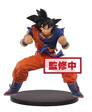 DRAGON BALL Z DXF SON GOKU GOKOU FEST Vol. 2 FIGURA FIGURE NEW. PRE-ORDER