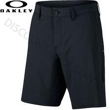 Oakley 2017 Men's Icon Chino Hybrid Golf Shorts