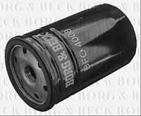 BFO4008 BORG & BECK OIL FILTER fits Ford 1.6,1.8,2.0 16V Zetec NEW O.E SPEC!