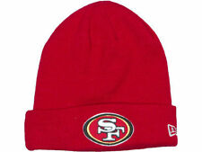 San Francisco 49ers NFL Basic New Era Beanie