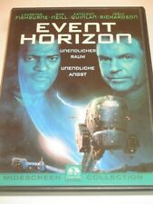 Paramount - Event Horizon - DVD/SciFi-Horror/Sam Neill/Laurence Fishburn