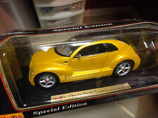 1/18 Maisto Chrysler Pronto (PT Cruizer) Show Concept Car NIB