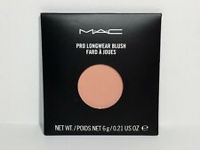 Mac Pro Longwear Blush REFILL PAN 🌼 Stay By Me Full size Discontinued