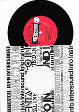 "7"" - Kevin Peek & His Synthesizer Guitar - Slotmachine --------"