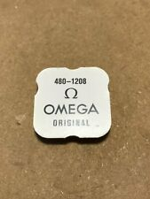 Omega Factory Mainspring for caliber 480 - Alloy