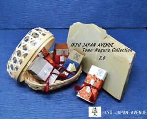 Natural Whetstone Tomo Nagura Grit #800-#8000 *Ikyu Japan Avenue Original* Japan