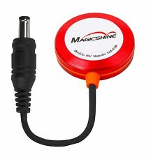 Magicshine MJ-6086 USB Adapter(Red)--Use your bike battery as a USB Power Bank
