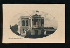 Canada British Columbia CHILLIWICK City Hall c1900/10s? PPC local pub E H Cowans