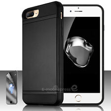 Shockproof Wallet Credit Card Holder Case Cover for Apple iPhone 7 iPhone 7 Plus