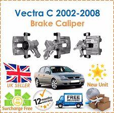 For Vauxhall Vectra C 2002-2008 Rear Left Passenger Side Brake Caliper New