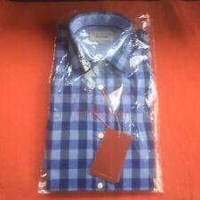 Ted Baker Endurance Shirt 14.5 Collar BNWT Authentic