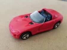 MAISTO 1997 DODGE VIPER RT/10 LOOSE 1:64 SCALE FREE SHIPPING