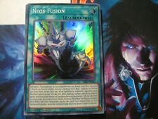 Neos-Fusion - SAST-DE060 HOLO 1, Aufl. YU-Gi-Oh (Elementarheld
