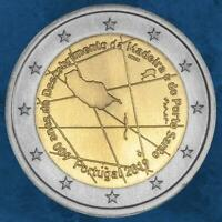 Portugal - 600 Jahre Entdeckung der Insel Madeira - 2 Euro 2019 unc.