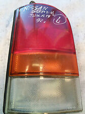 Nissan Sunny Wagon B13 ruckleuchte rucklicht links Koito tail light left
