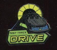 WDW Disney Mascots Mystery Test Track Drive Disney Pin 115672