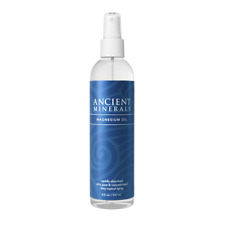 Magnesium Oil Ancient Minerals 237ml  & Free Postage 5% OFF