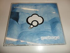 CD  Garbage - When I Grow Up