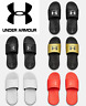 Under Armour Weomen's Ansa Fix SL Slides Sandals - NEW - FREE SHIP - 3023772