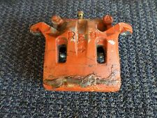 06 07 08 NISSAN 350Z COUPE RIGHT FRONT BRAKE CALIPER OEM