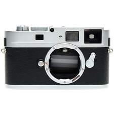 Leica M9 Monochrom Digital Rangefinder Camera Body (Silver)