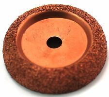 """Tire Patch Buffing Wheel, 2-1/2"""" 3/8"""" arbor hole,  buffer Carbide Buffing"""