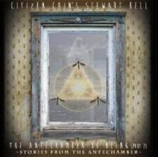 CITIZEN CAIN  ( STEWART BELL )  - The Antechamber Of Being (Part 2) SEALED 2017