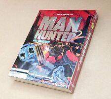 NEW / SEALED: Manhunter 2: San Francisco (Sierra, 1990) - Atari ST