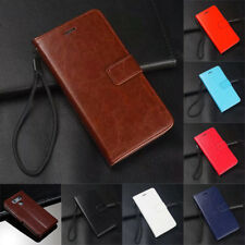 For LG Q6 G3 G4 G5 G6 V10 V20 V30  Luxury Leather Case Magnetic Flip Stand Cover