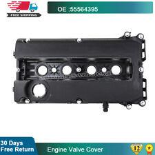 Oem GM 11-16 Chevrolet Cruze Sonic Volt Capa De Válvula 1.4L Buick Cadillac 25198877